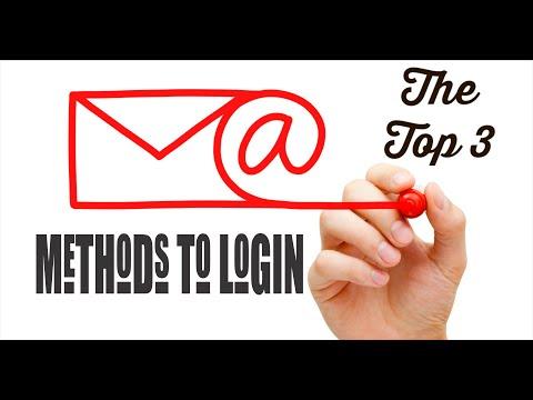 How To Login Facebook Without Email | Top 3 Method To Login Facebook {Urdu/Hindi}