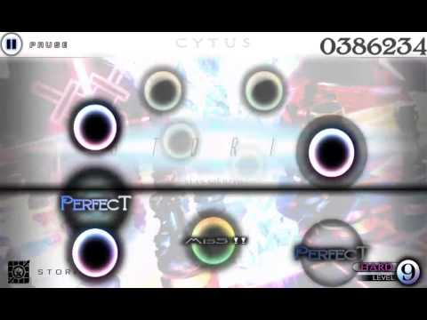 [Cytus] TEST KAMCORD RECORD WITH SAMSUNG GALAXY GRAND 2(WORST PERFORMANCE)