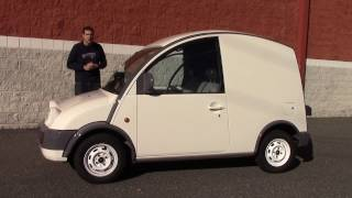Registering My Imported Nissan S-Cargo At the DMV