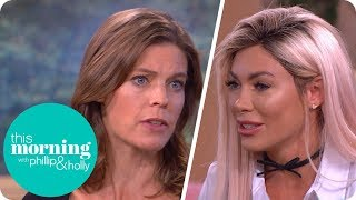 Should Men Be Fined for Wolf-Whistling? | This Morning