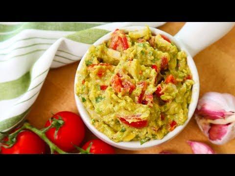 3 EASY Guacamole Recipes!