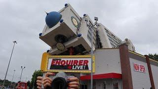 Download National Enquirer Live Video