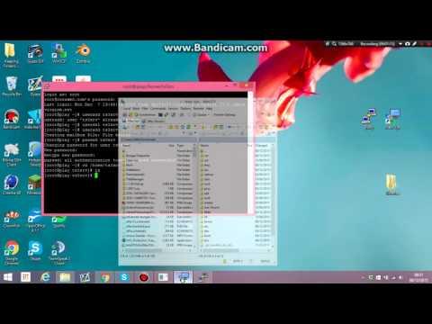 How to setup a teamspeak 3 server on CentOS  Vps EASY