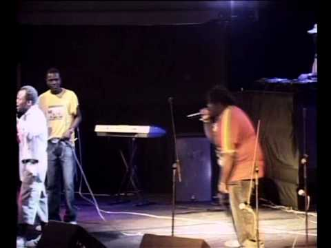 LORD OF AJASA PERFORMING @ THE 8th ANNUAL KENNIS EASTER FESTIVAL