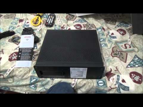 Comcast Router/Modem XB3
