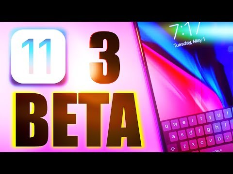 NEW IOS 11.4 BETA 3 RELEASED TODAY/HUGE BUG IOS 11.4/BETTER PERFORMANCE?