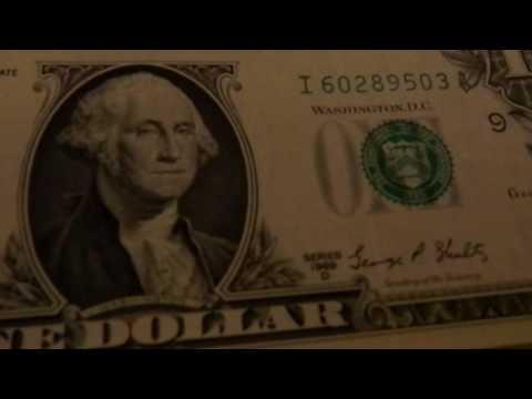 US Currency errors, serial numbers, older bills