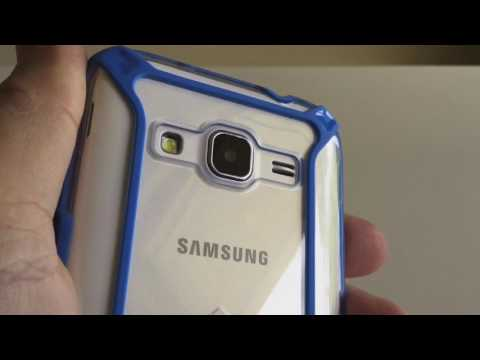 Poetic Case review for Samsung Galaxy Core Prime