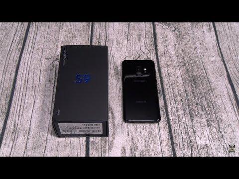 Samsung Galaxy S9 ( With DIRECTV NOW ) Cricket Wireless