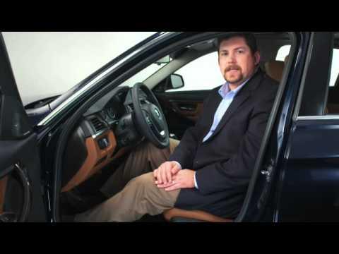 3 Series Sedan Seat Adjustment