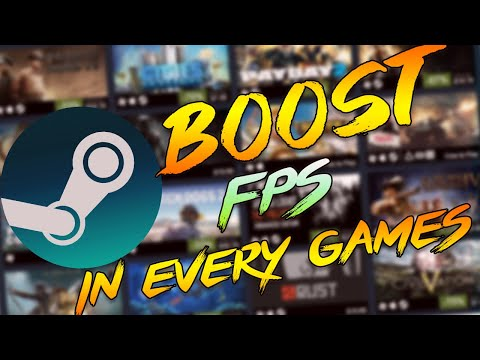 How to Speedup Computer/Laptop for Gaming to Increase FPS