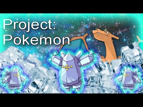 Roblox Project Pokemon - How to get Regice!