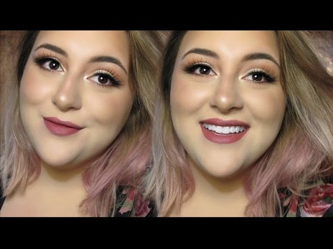 Spring Into Easter Makeup |Ashley Chadwick|