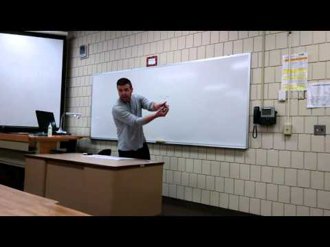 Easy Card Trick Demonstrative Speech