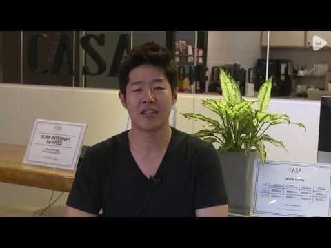 Casa Myeongdong Host