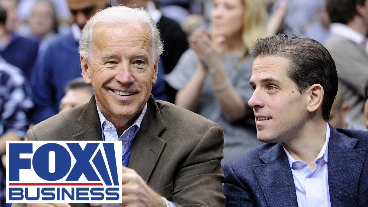 Emails surface showing Hunter Biden trying to cash in with father's name: rpt