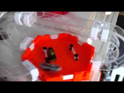 Nano bot vs. nano bot v2