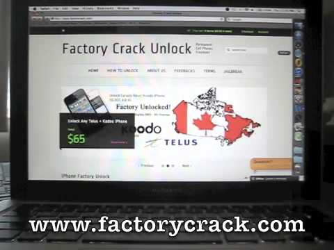 How to factory Unlock Verizon iPhone 4S and 5, 5C, 5S, 6 and 6+ Free!