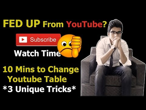 How to Grow YouTube Channel Fast 2018 - # Hash Tag Tricks