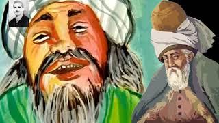 Maulana Jalaluddin Rumi Ki Sabaqamoz Kahaniyan مولانا جلال الدین رومی کی سبق آموز کہانیاں