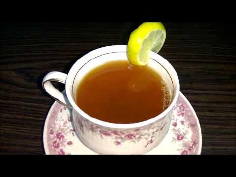 How to make Lemon TEA | Recipeana