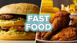 Download Fast Food Recipes You Can Make At Home Video
