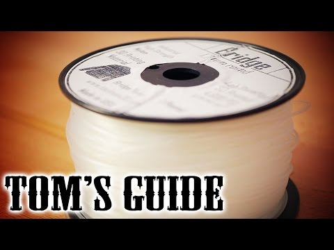 3D printing guides: Making things from Nylon!