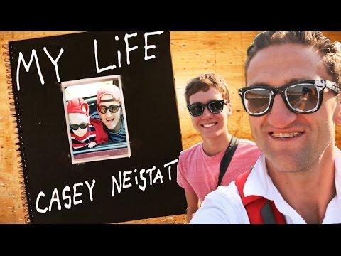 Draw My Life - Casey Neistat
