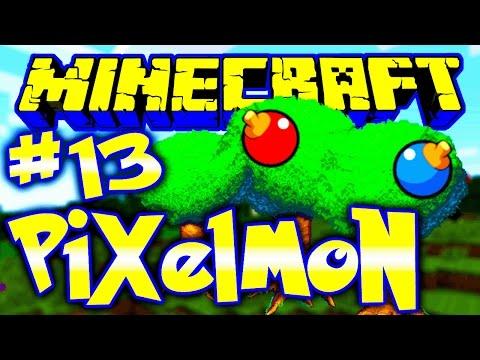 Minecraft Pixelmon | APRICORN FARM | Minecraft Pixelmon Episode 13 w/ Greenskull