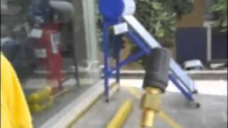 Máy phun áp lực karcher - YouTube.FLV KARCHER Professional and Makes the Difference