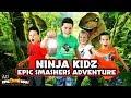 Download  Epic Dino Smashers Adventure! Ninja Kidz MP3,3GP,MP4