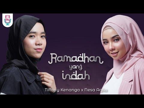 Tiffany Kenanga & Nesa Aqila Ramadhan Yang Indah