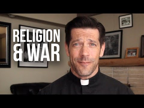 Religion Doesn't Cause as Many Wars as You Think