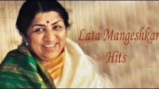 Hits Of Lata Mangeshkar Instrumental Songs