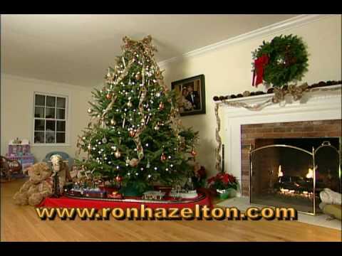 How to Keep Live Christmas Trees Fresh