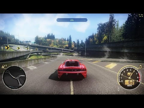 Need For Speed Most Wanted Graphics Mod # How to Install #