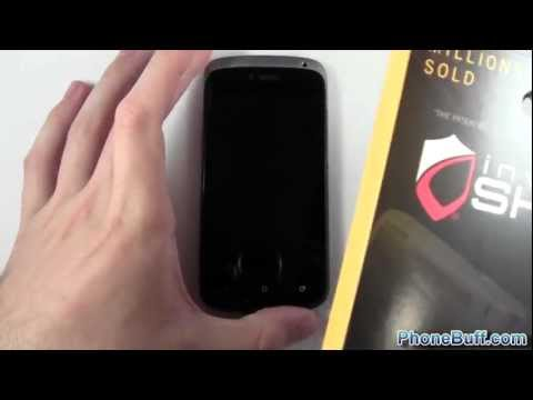 How To Install Wet Apply Screen Protector