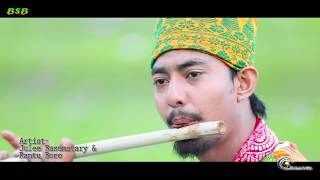 A new Bodo HD video song TuTuTuTu Agwi Sona 2018
