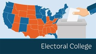 Do You Understand The Electoral College