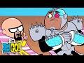 Legion Of Doooom Teen Titans Go Cartoon Network