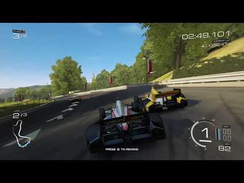 Forza Motorsport 5 DRIFTING RACE CAR XBox One KID Game Play [Jfunk Games]