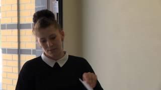 My Apprenticeship - Jamie-Lee Neilson