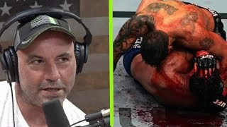Download Is MMA Safer Than Boxing ? | Joe Rogan Video