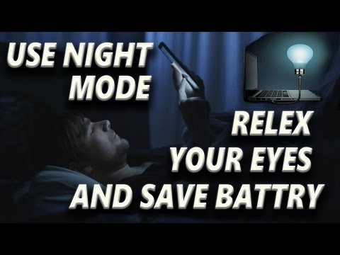 How to turn on night mode in your Chrome , Android, I phone