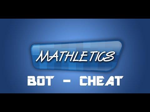 Mathletics Bot - 2013 Legit