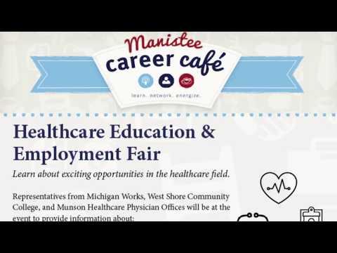 Healthcare Education & Employment Fair