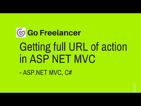 Getting full URL of action in ASP NET MVC