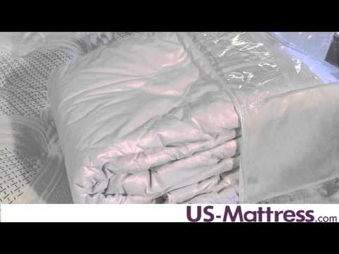 Pacific Coast Feather Restful Nights All Natural Down Comforter