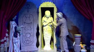 The Mystery of Irma Vep Preview