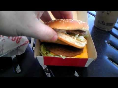 How to get a Big Mac for $1.19  -  Big Mac Style